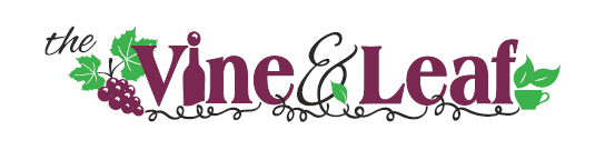 The Vine and Leaf